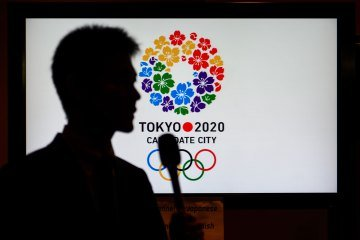 Tokyo The Favorite in Vote for 2020 Olympics