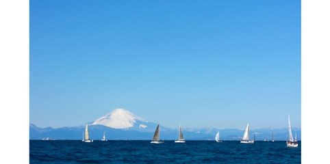 Sailing and yachting in Tokyo
