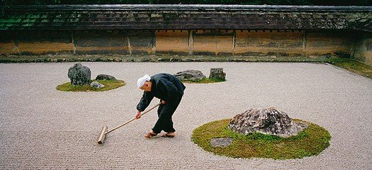 Japanese design explained: Shizen and Wabi-sabi