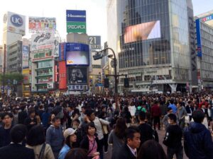 shibuya-crossing