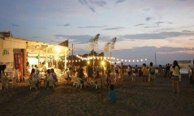 Things to do: Like the beach? Check out the Morito no Hama Bon dance festival on August 15th