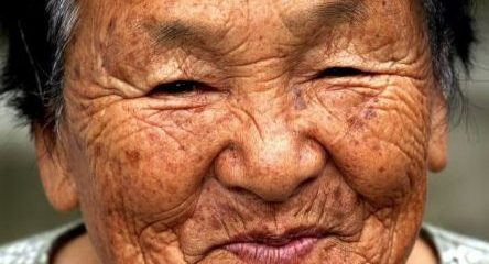 September 16th, respect for the elderly day in Japan
