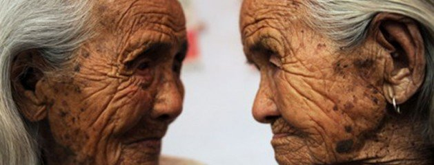 The shocking truth: One in four Japanese 65 years or older