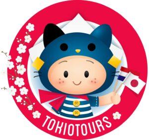 tokiotourslogofacebook