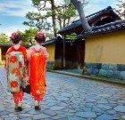 Kanazawa tour (8 hours)